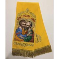 "Закладка для Евангелия ""Апп. Петр и Павел"""
